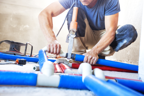 Plumbing Insurance in Los Angeles, CA